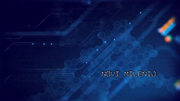 Novi milenij