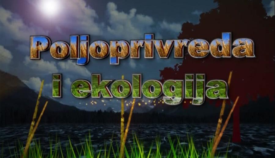 Poljoprivreda i ekologija