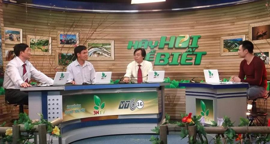 Vijetnamska i hrvatska poljoprivredna televizija dogovorile suradnju