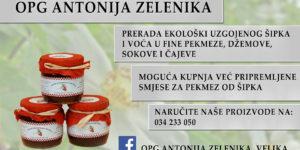 OPG Zelenika