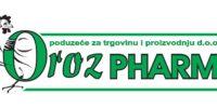 Oroz Pharm
