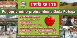 Poljoprivredno-prehrambena skola Pozega