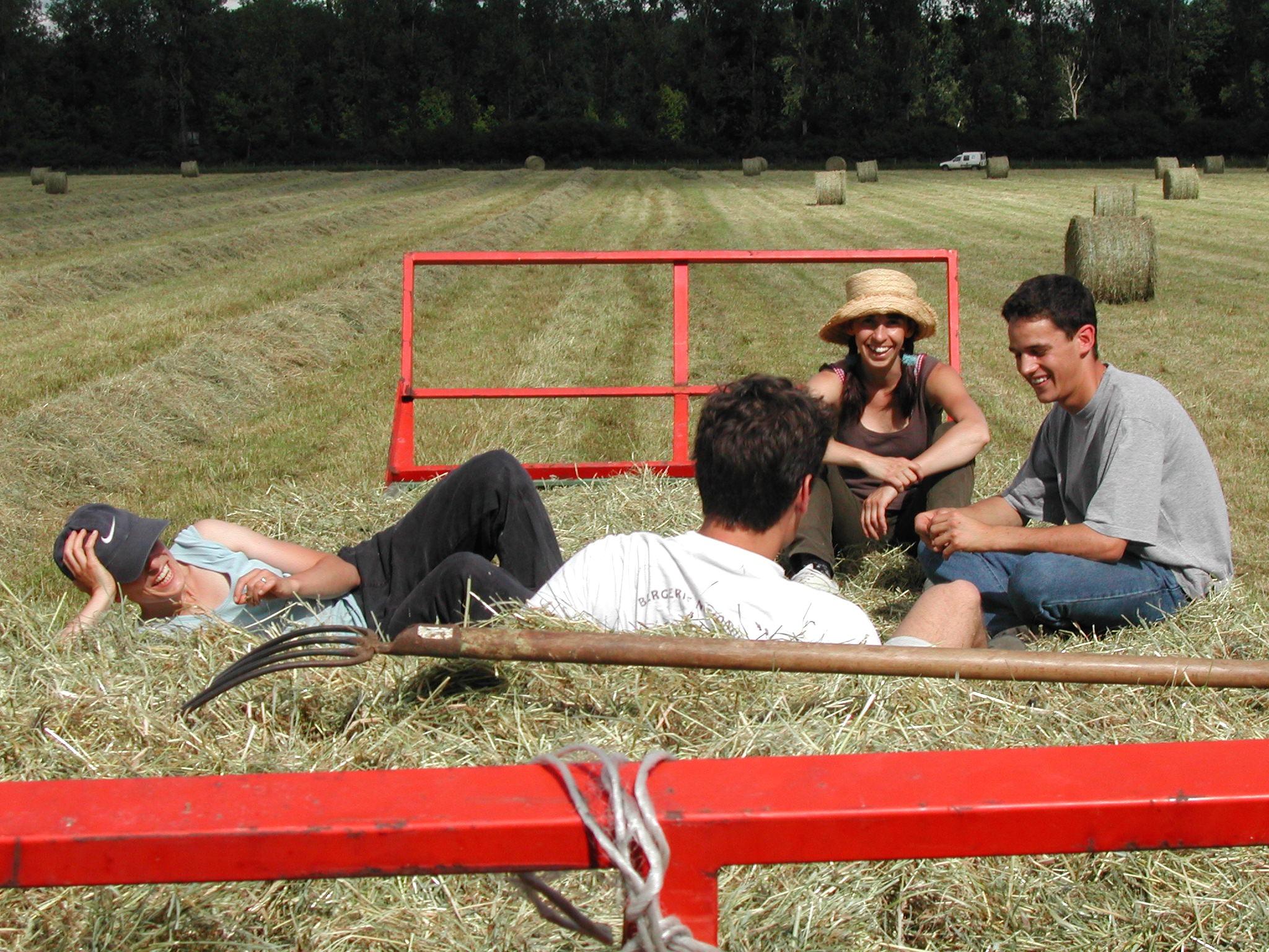 Prijava na radionicu za mlade poljoprivrednike