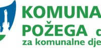 Komunalac Požega - logotip color
