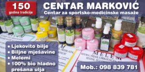 CentarMarković